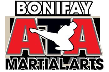 Bonifay ATA Martial Arts Logo