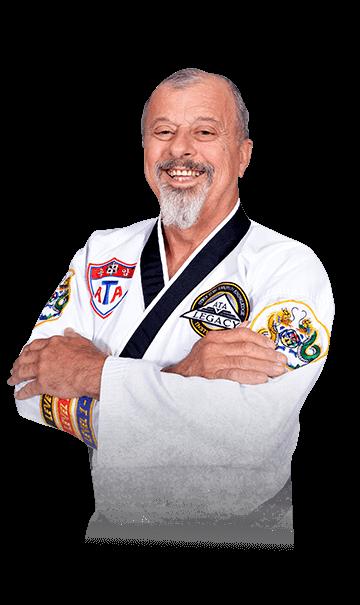 Wesley Wing Bonifay ATA Martial Arts