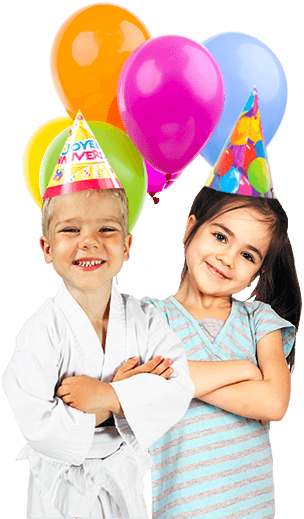Martial Arts Bonifay ATA Martial Arts - Birthday Parties