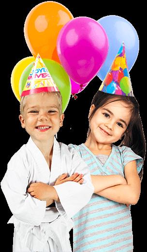 Martial Arts Bonifay ATA Martial Arts - Birthday Parties