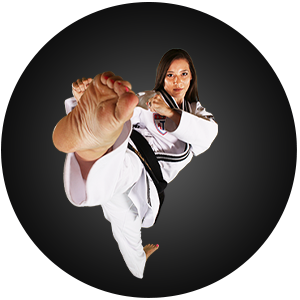 Martial Arts Bonifay ATA Martial Arts Adult Programs